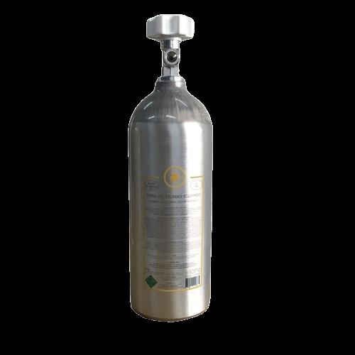 Cilindro de CO2 - 2,0L