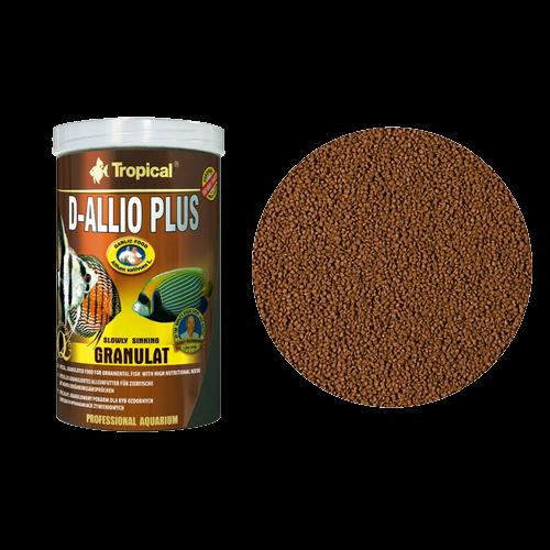 D-Allio Plus Granulat 60g