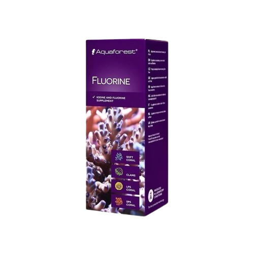 Fluorine 50ml