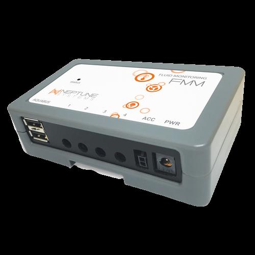 FMM - Fluid Monitoring Module
