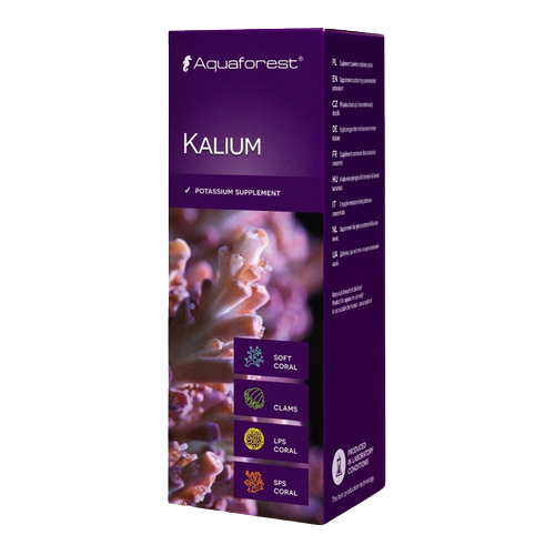Kalium 10ml