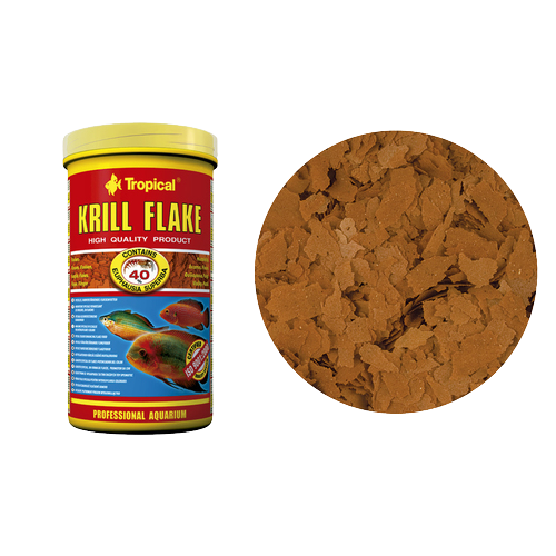 Krill Flakes 100g