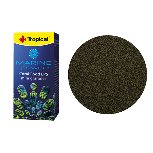 Marine Power Coral Food LPS Mini