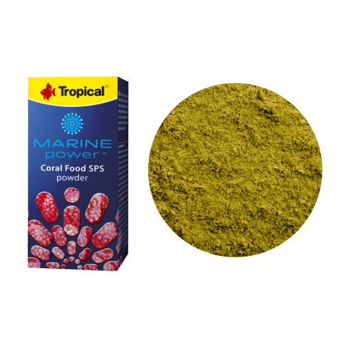 Marine Power Coral Food SPS