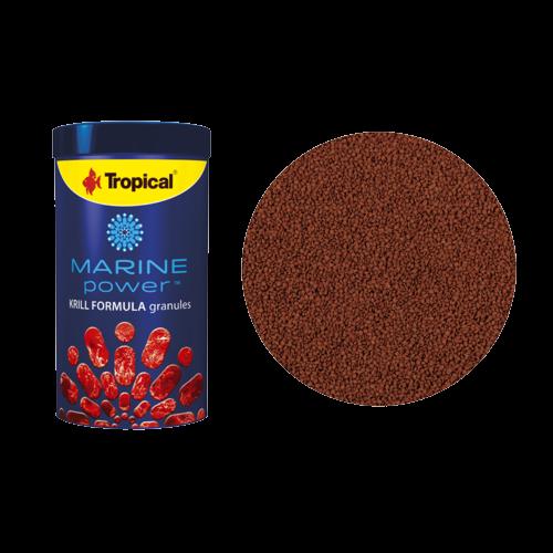 Marine Power Krill Granulat 135g
