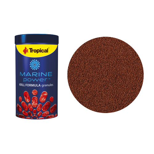 Marine Power Krill Granulat 540g