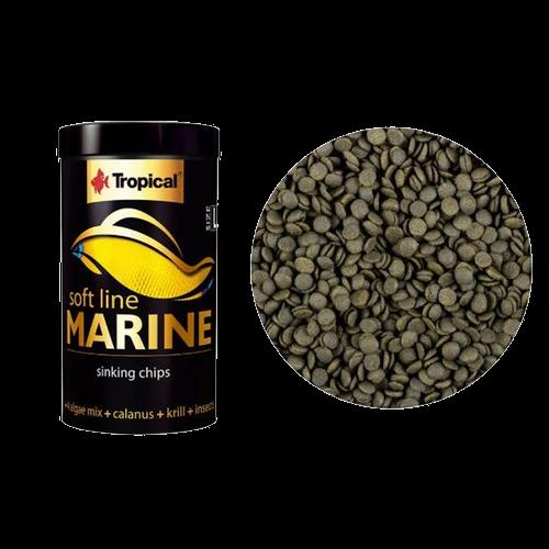 Marine Size L 130g