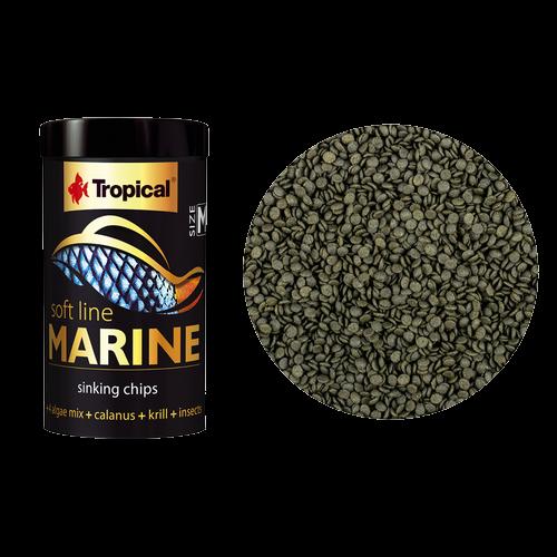 Marine Size M 52g