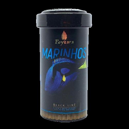 Marinhos Black Line Pallets M 45g