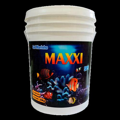 MAXXI Sal Marinho Sps Balde