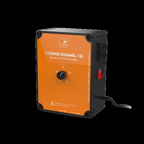 Ozônio Enamel 1G