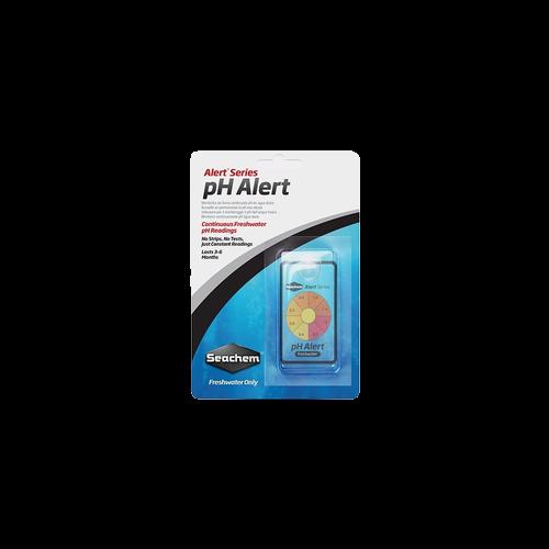pH Alert