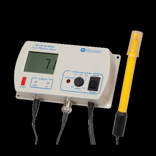 pH Controller MC122