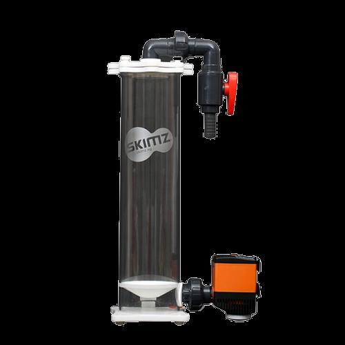 Reator de Bio-pellet BR-106