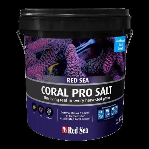 Sal Coral Pro 7kg