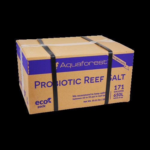 Sal Probiotic Reef Salt - Caixa