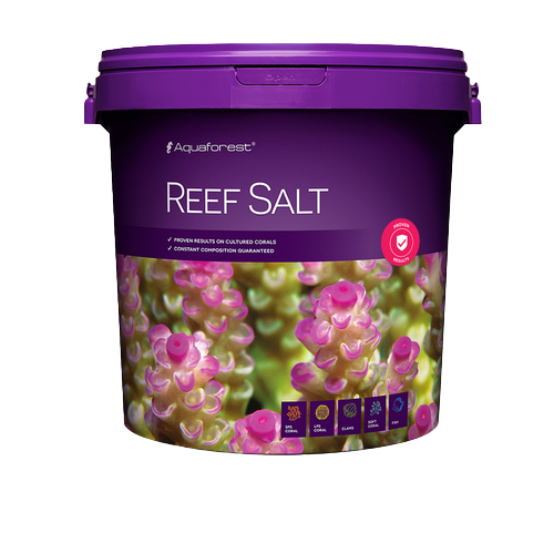 Sal Reef Salt 22kg