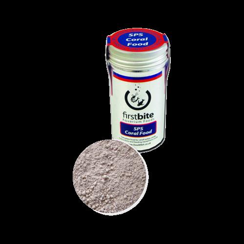 SPS Coral Food (kit)