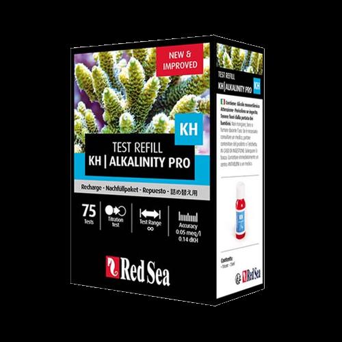 Test Kit Alkalinity Pro (KH)