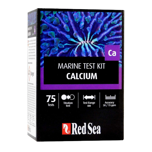 Test Kit Calcium (CA)