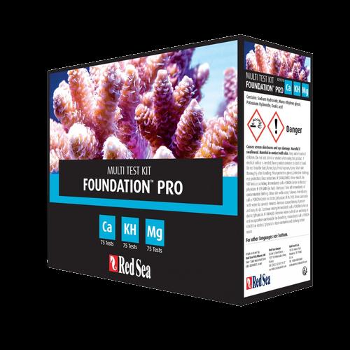 Test Kit Foundation Pro (CA/KH/MG)