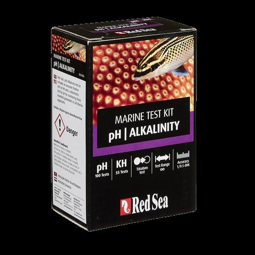 Test Kit pH/Alkalinity (PH/KH)
