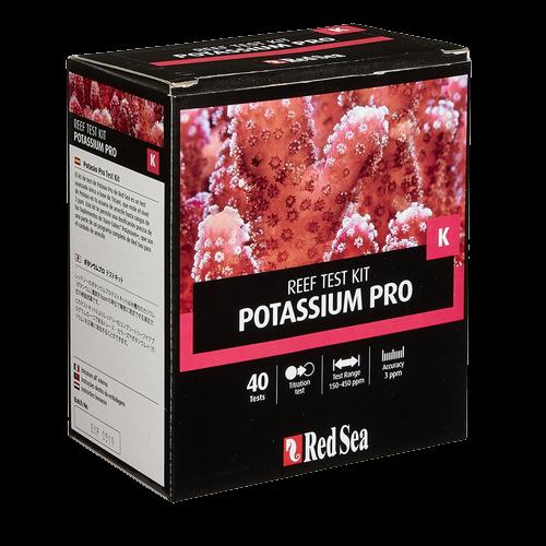 Test Kit Potassium Pro (K)