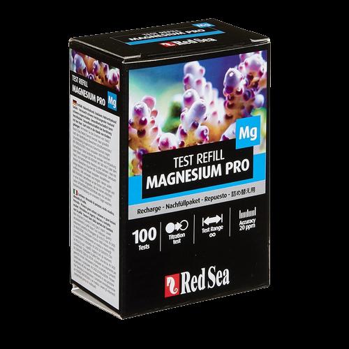 Test Refill Magnesium Pro (MG)