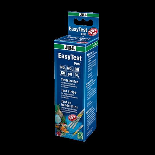 Teste Easy Test 6 In 1