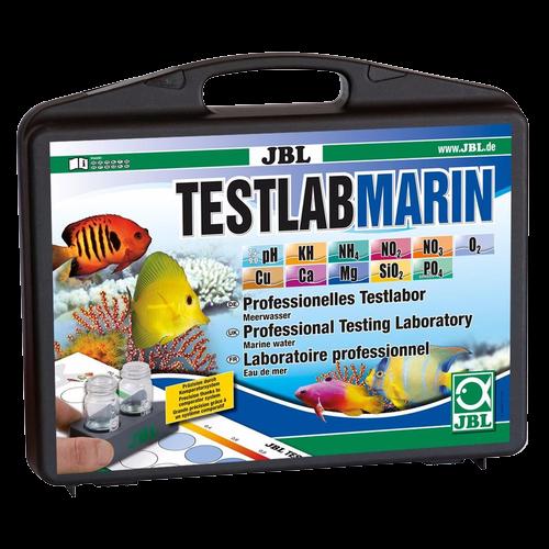 Teste Lab Marin