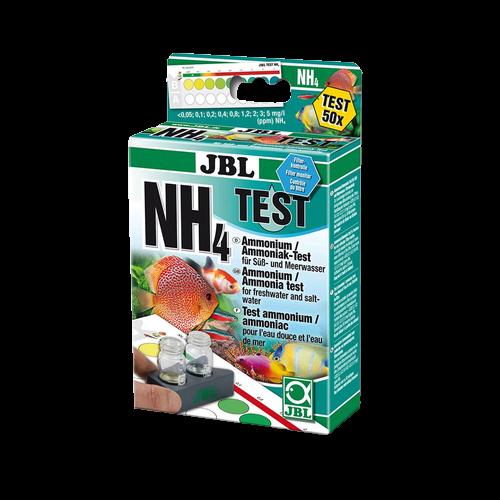 Teste Nh4 Ammonium