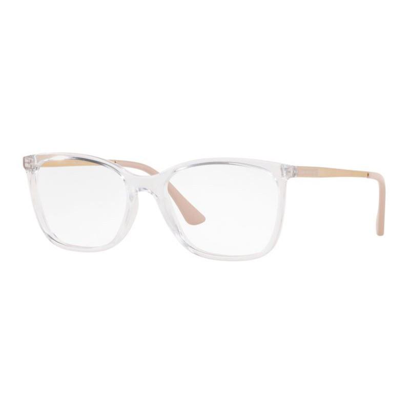 Armação de Óculos Feminina Jean Monnier J83183 Transparente