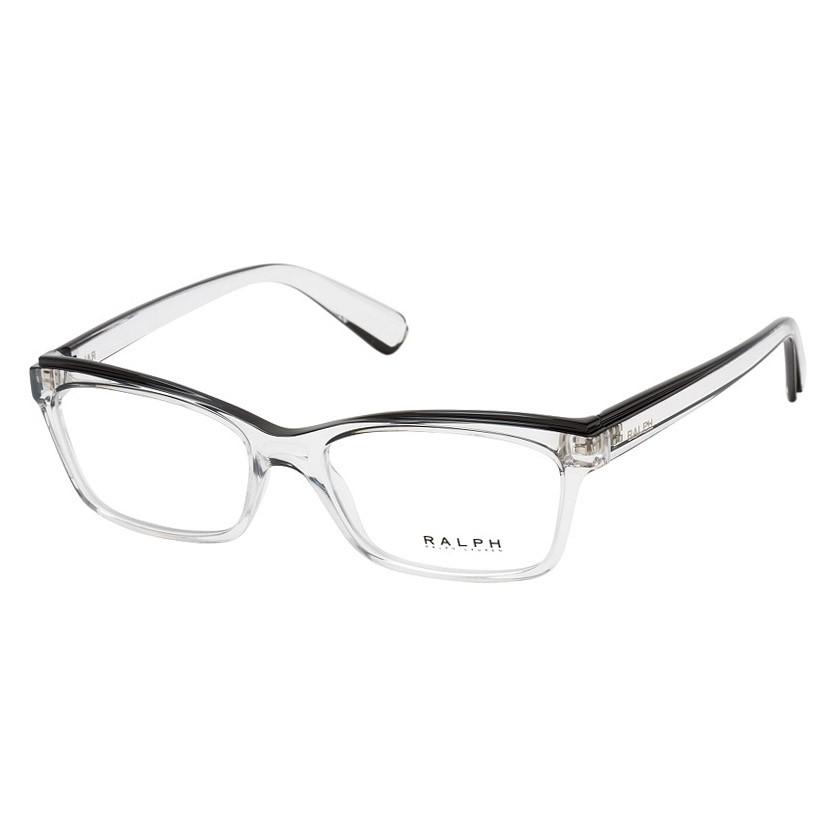 Armação de Óculos Feminina Ralph Lauren RA7115 Transparente