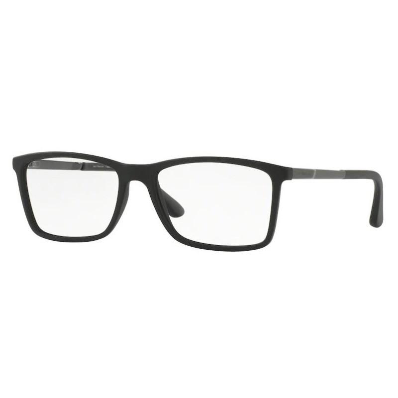 Armação de Óculos Masculino Jean Monnier J83145 Preto Fosco
