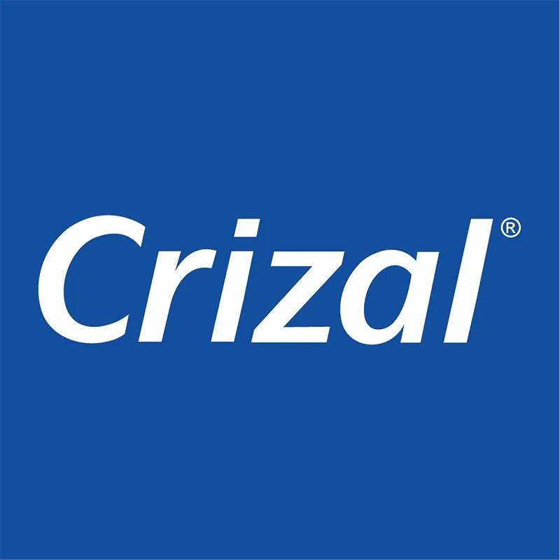 Lente CR39 Crizal Forte Visão Simples Essilor