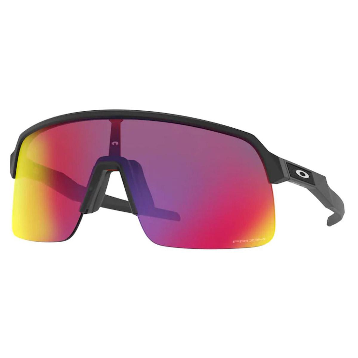 Óculos de Ciclismo Oakley Sutro Lite OO9463 Preto Fosco Prizm Road