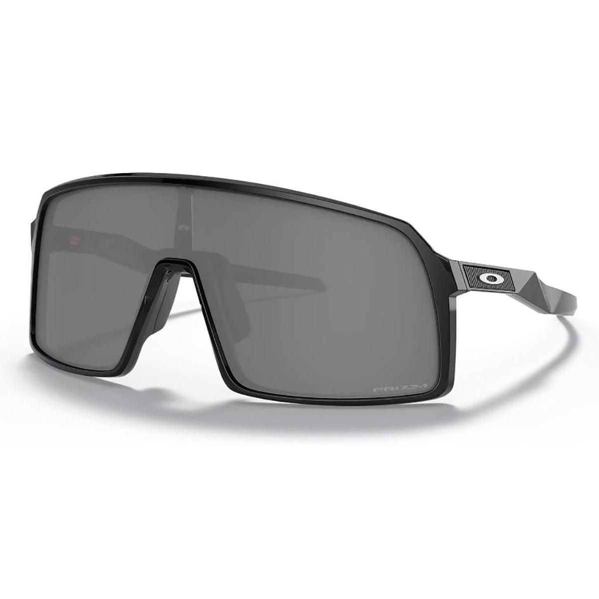 Óculos de Ciclismo Oakley Sutro OO9406 Preto Brilho Prizm Black