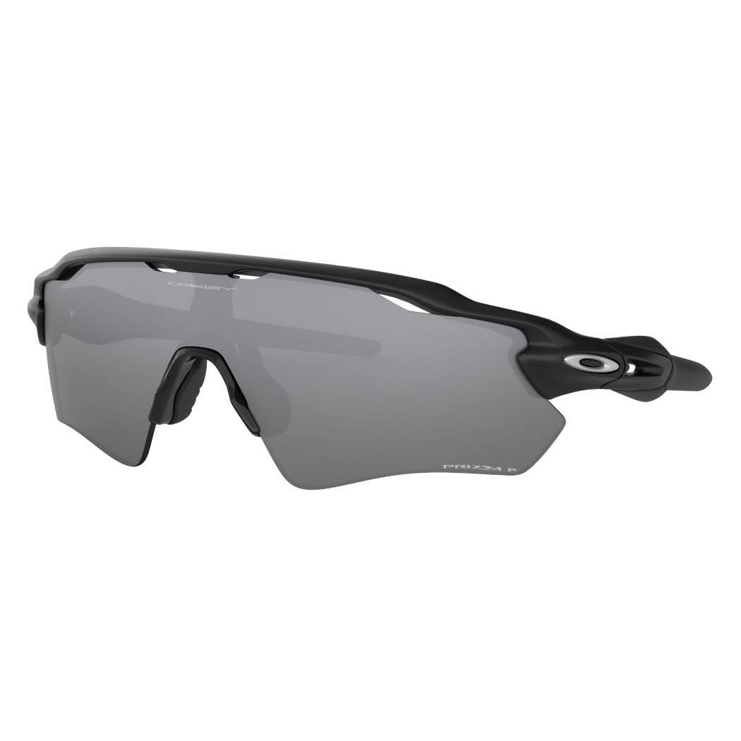 Óculos de Cliclismo Oakley Radar Ev Path OO9208 Preto Polarizado