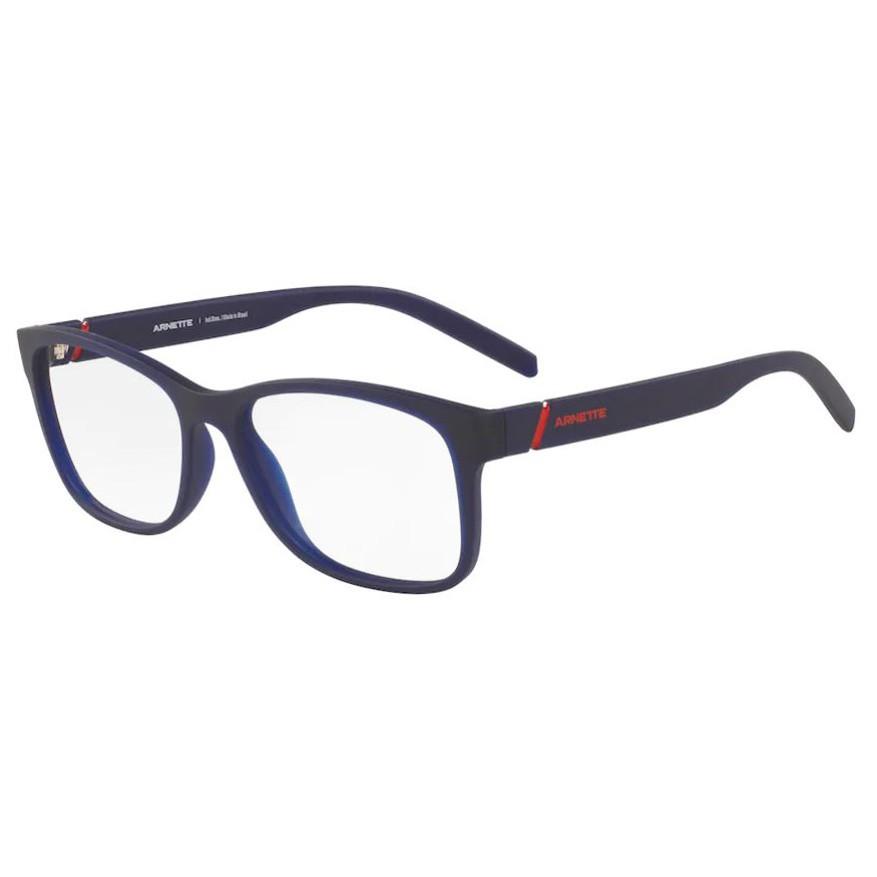 Óculos de Grau Arnette Momochi AN7180L Azul Marinho Tamanho 58