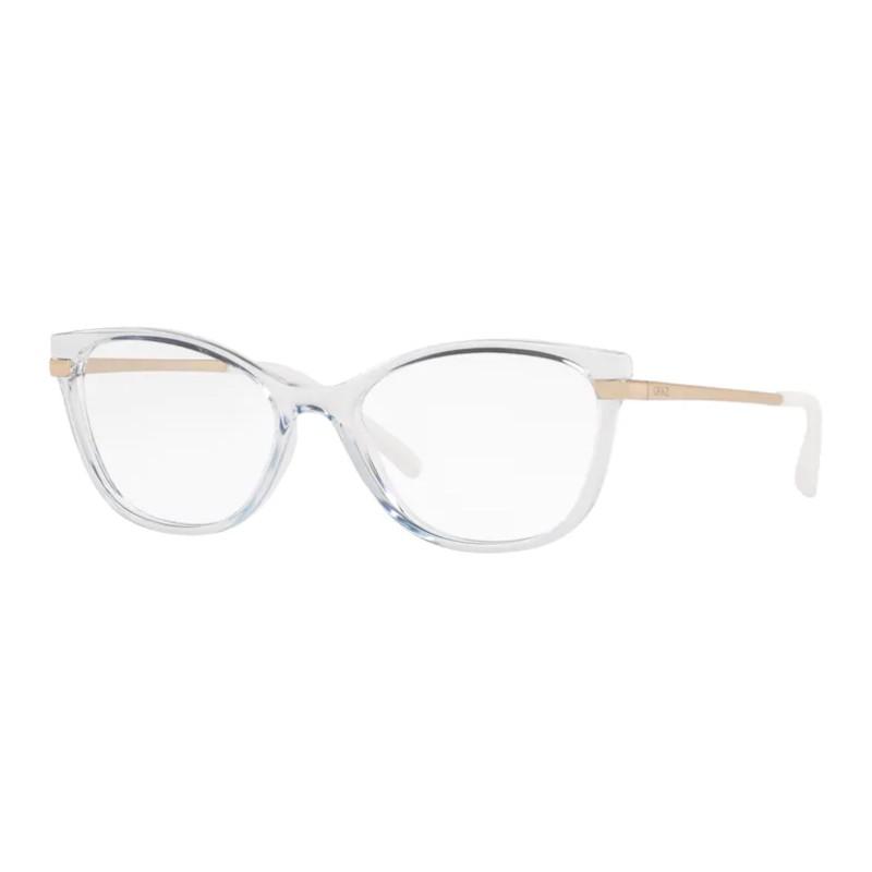 Óculos de Grau Feminino Grazi Massafera GZ3056 Azul Transparente