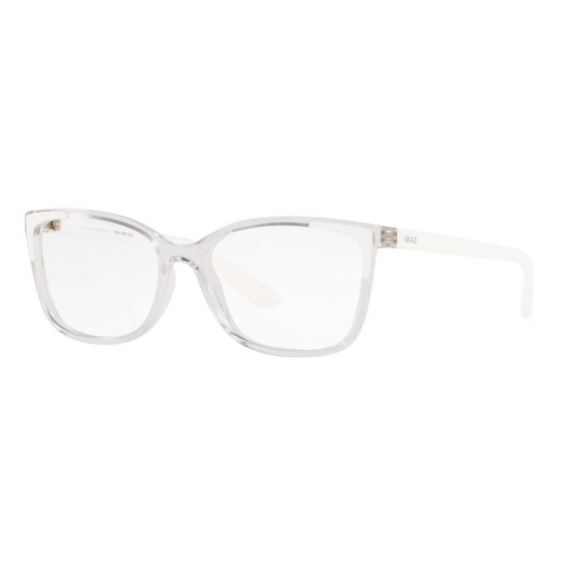 Óculos de Grau Feminino Grazi Massafera GZ3058 Transparente