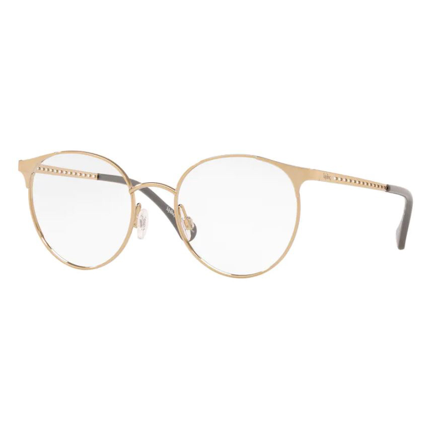 Óculos de Grau Feminino Kipling KP1112 Metal Dourado