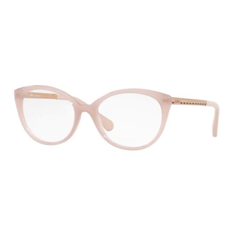 Óculos de Grau Feminino Kipling KP3093 Nude Brilho Translucido