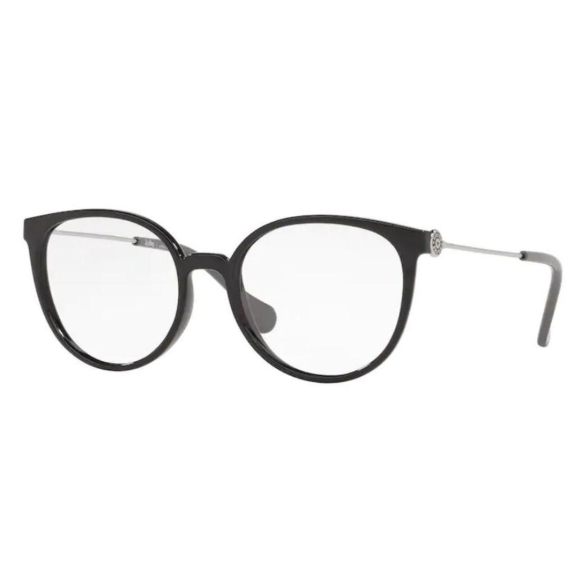 Óculos de Grau Feminino Kipling KP3133 Preto Brilho Tamanho 51