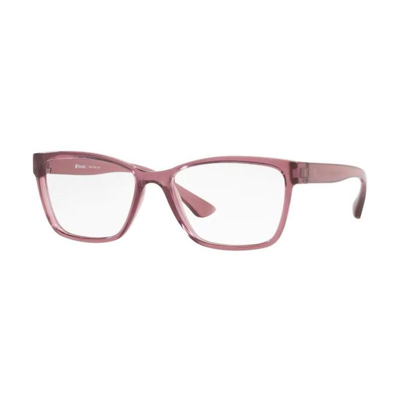 Óculos de Grau Feminino Tecnol TN3060 Roxo Translúcido