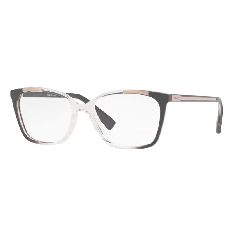 Óculos de Grau Grazi Massafera GZ3070 Transparente com Cinza