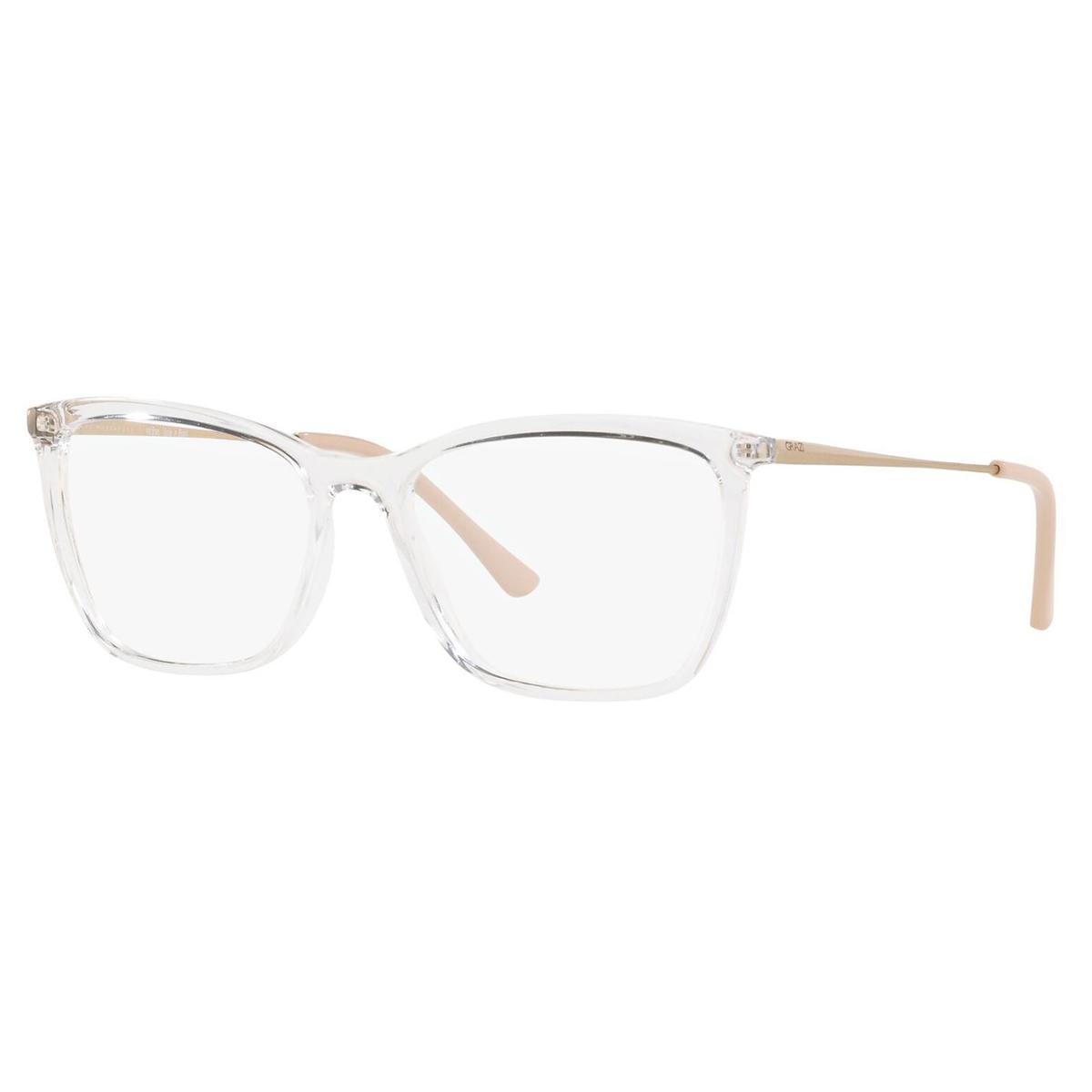 Óculos de Grau Grazi Massafera GZ3087 Transparente Tamanho 54
