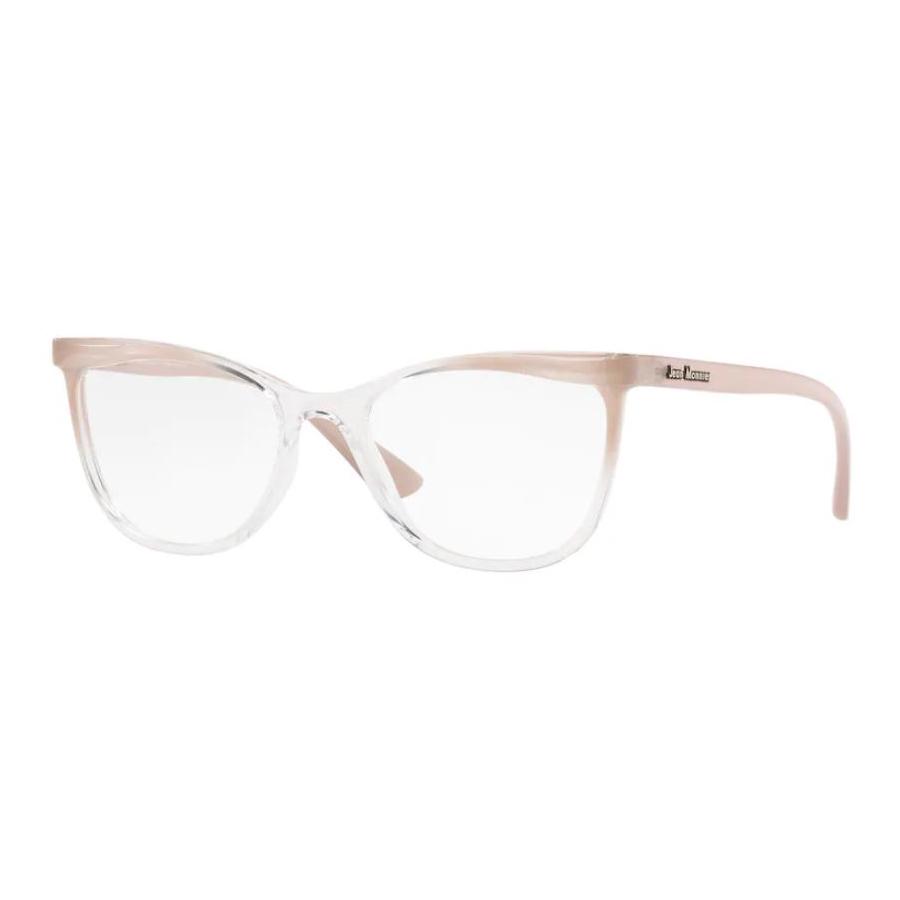 Óculos de Grau Jean Monnier J83190 Transparente e Nude