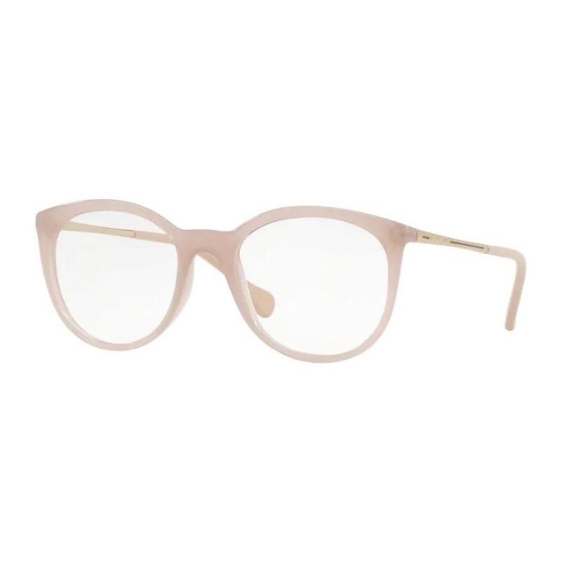 Óculos de Grau Kipling KP3078 Nude Brilho Pequeno Tamanho 51