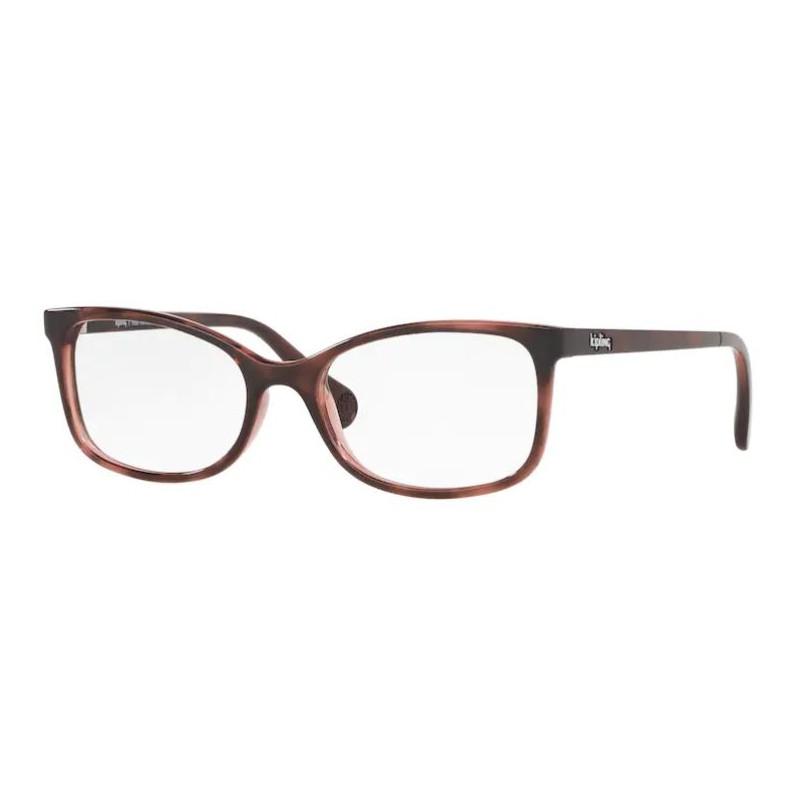 Óculos de Grau Kipling KP3127 Marrom Havana Tamanho 51